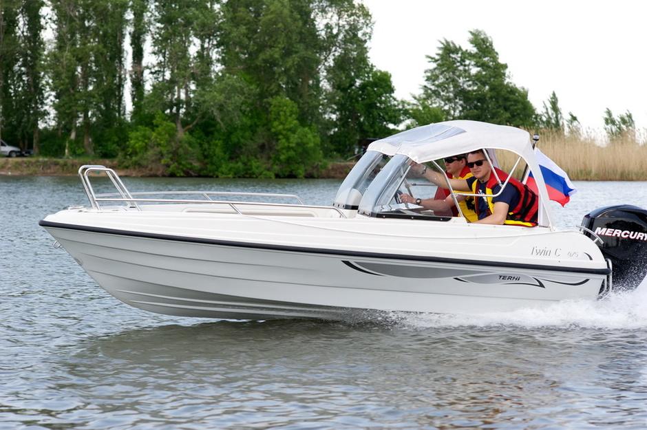 тесты лодок да катеров