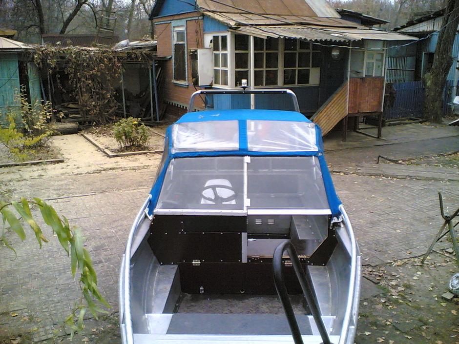 цена лодка мастер 500