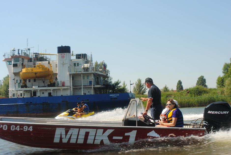 то лодок в 2012