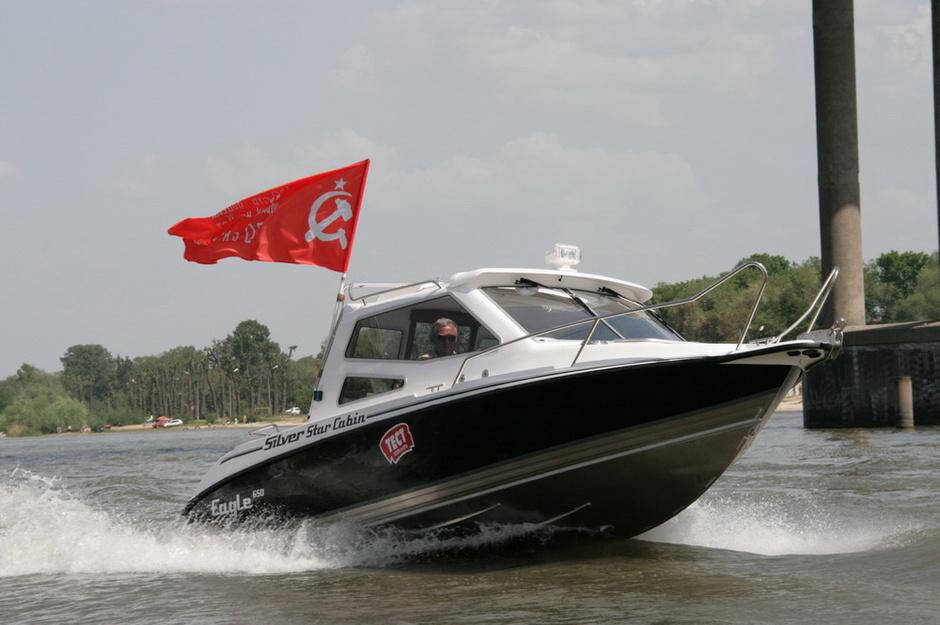 катер и лодка виды от а до я