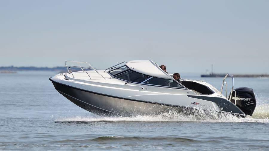 hardtop лодки