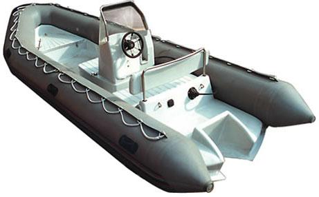 лодка пвх с мотором для лыжника