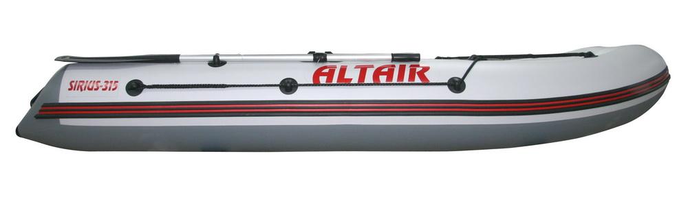 лодка альтаир sirius-315 l