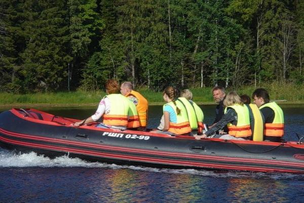 korsar лодки официальный сайт