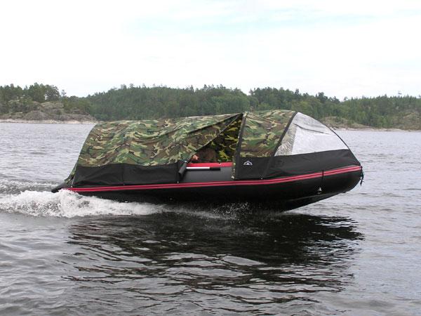 видео лодка корсар 350